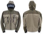 SImms G3 Guide Jacket Black Olive/Elk Horn OG-T10989