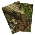Bohning 1602 Camo Bow Grip & Sight Window Pads