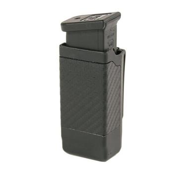 Blackhawk 410600PBK Single Mag Case Double Stack