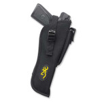 Browning 12902012 Buck Mark Pistol Holster with Magazine Pouch