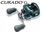 Shimano Curado 200G7 Bait Cast Reel 7.121 Gear Ratio R/H   CU-200G7