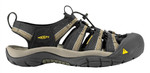 Keen Newport H2 Men's Black/Stone - 1001906
