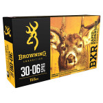Browning B192130061 BXR Rapid Expansion Matrix Tip 30-06 Springfield Bullet