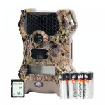 Wildgame Innovations FG-WDGC-00421 Lightsout 12Mp Trail Camera Combo
