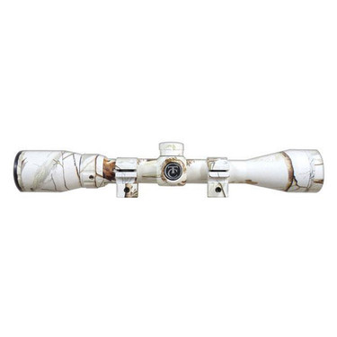 Thompson Center Snow 3-12x40 Camo Finish Riflescope