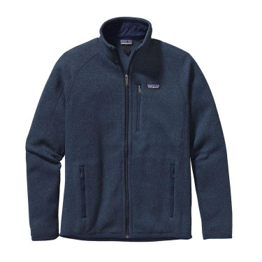 Patagonia 25527 Men's Better Sweater® Fleece Jacket