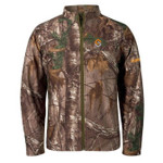 Scent Lok 87017-056 Lightweight Pursuit Jacket Early Season