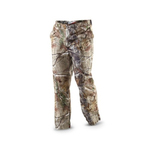 Gamehide Men's Deep Camp Realtree AP Waterproof Rain Pants