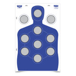 Birchwood Clay Target Holder