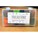 Nature's Spirit Rabbit Foot Dubbing Dispenser
