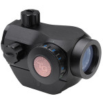 TRUGLO Triton™ 20mm Red Dot Scope - 8020B