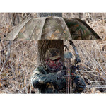 Allen Company Instant Roof Treestand Umbrella, Hardwoods Camo - 190