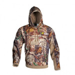 Scent Blocker Bone Collector Fleece Hoody, Realtree AP - BCFH