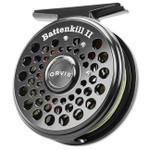 Orvis Battenkill II Reel - 7H9R-6124