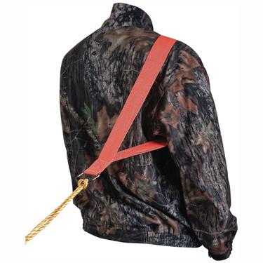 Allen 3320 Standard Deer Single Drag Harness