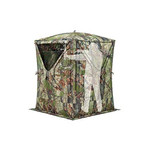 Barronett BM01BW Big Mike Hunting Blind with BLOODTRAIL Backwoods Camo