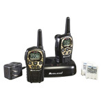 Midland LXT535VP3 Up to 24 Mile Two-Way Radios