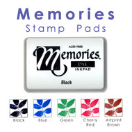 Memories Stamp Pads