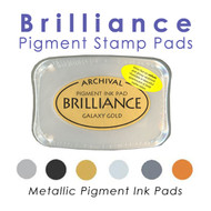 Brilliance Pigment Pad