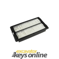 Hitachi Air Conditioning Filter 4643580