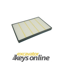Volvo Air Conditioning Filter 14506997