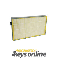Volvo Air Conditioning Filter 11703980