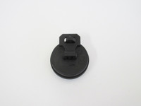 Terex Oil Cap (Black) 2045-408