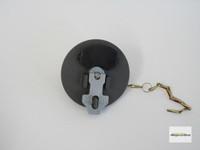 Terex Fuel Cap '0715257970