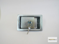 Komatsu Side Panel Lock 20Y-54-71491, 198-54-41982