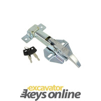 Volvo Engine Cover Catch 14521945