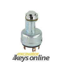 Komatsu Ignition Switch 08086-10000