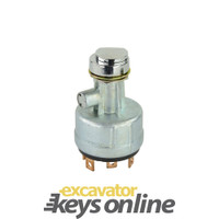 Caterpillar Ignition Switch 7Y-3918
