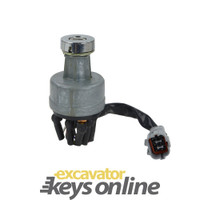 Hyundai Ignition Switch 21E6-10430