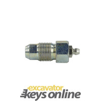 KATO Grease Valve 117-32601000