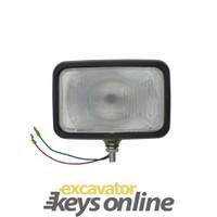 Komatsu Headlight 24V 70W H3 21T-06-32810
