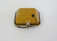 Komatsu Headlight 24V 70W (steel housing) 203-06-56140