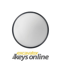 """Komatsu Mirror (10"""" R400) 207-54-75710"""