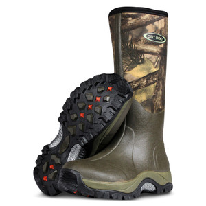 Dirt, Boot, Neoprene, Wellington, Muck, Boot, Pro, Sport, Green, Camo, wellies, welly