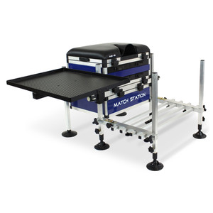 Match, Station, AS5, Drawer, Alloy, Pro, Sport, Seat, Box, Footplate, Side, Tray, seatbox