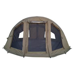 ABODE, Air, Inflatable, 2, Man, Camper, Bivvy, Dome, Carp, Fishing, Shelter