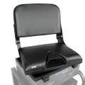 KOALA PRODUCTS KS SYSTEM FOLDING SEAT BOX SWIVEL BACK REST
