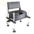 MATCH STATION 3D MODBOX SEAT BOX + BACK REST
