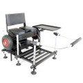 MATCH STATION 3D MODBOX COMPETITION SEAT BOX + BACK REST + SIDE TRAY + WHEEL KIT
