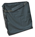 ABODE OXFORD CARP FISHING CAMPING CHAIR BEDCHAIR CARRY BAG