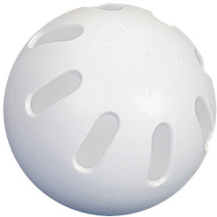 Official Wiffle Ball - Regulation Baseball Size