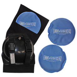 Cool Catcher - The Catchers Helmet Cooling System