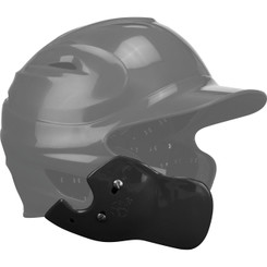 C-Flap Baseball Batting Helmet Facial Protection
