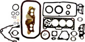 1985 Plymouth Colt 1.5L Engine Gasket Set FGS1000 -28