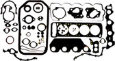 1985 Chrysler LeBaron 2.6L Engine Gasket Set FGS1001 -5