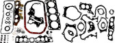 1985 Plymouth Colt 2.0L Engine Gasket Set FGS1005 -40